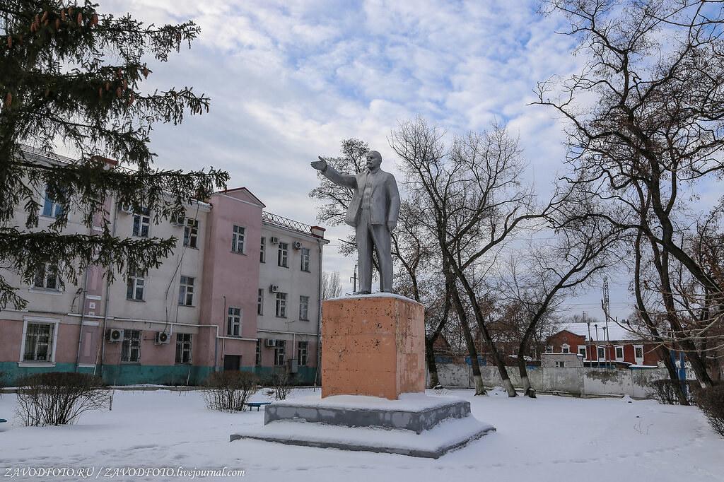 12 Воронежская ТЭЦ-1