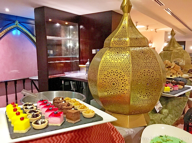 International desserts