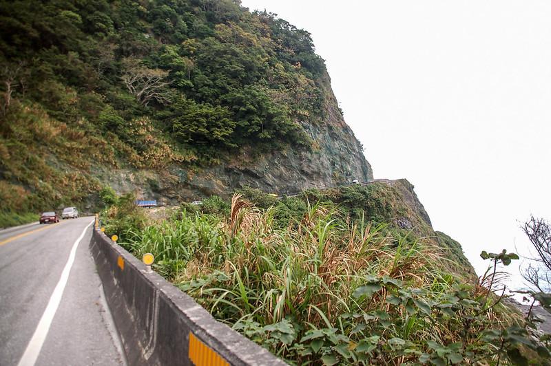 蘇花上坡段(From 台9線150K)