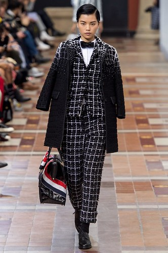 Thom Browne Womenswear Fall/Winter 2019/2020 50
