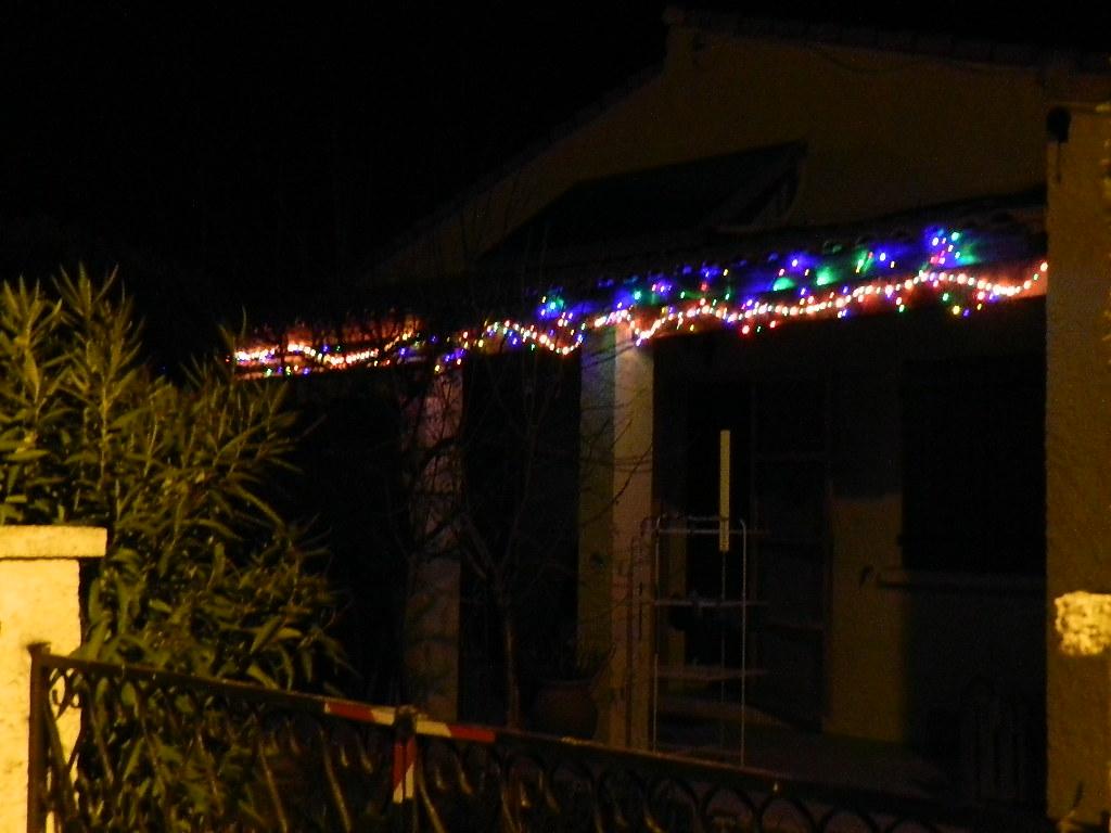 maison illuminée 2014