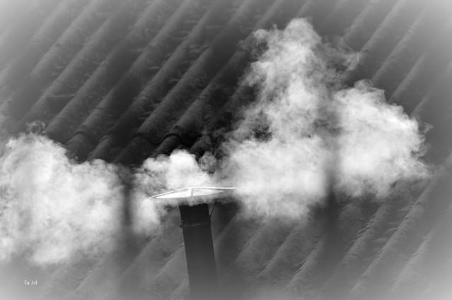 Fumer tue - Smoking kills