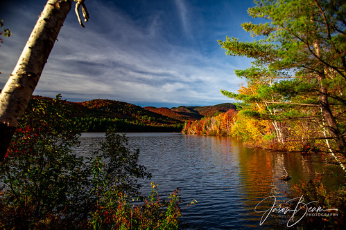2013-10-09_161820_1584_Sunset_NH | by JasonBeam