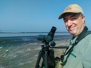Birding at Agacaim