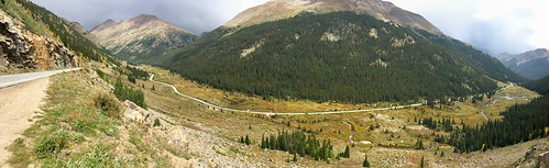 Independence Pass | by simonmgc
