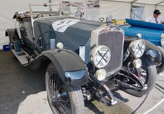 1925 Excelsior 35