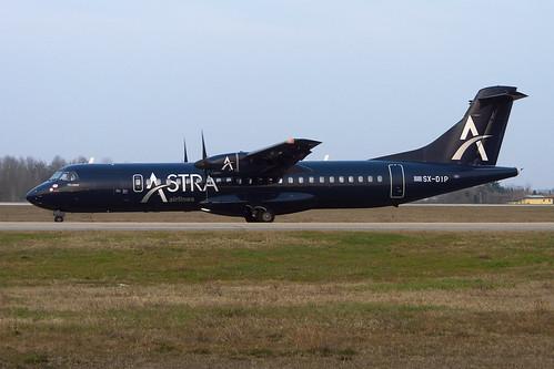 ATR Astra 2   by Enrico Bonaga