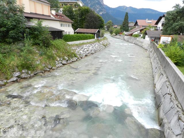 Garmisch-Partenkirchen, Niemcy