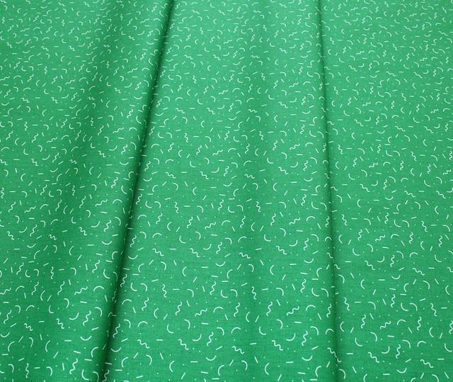 Art Gallery Fabrics Sisu Thingamajigs Giggling