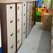 Various Metal Filing Cabinets