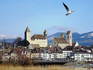 Rapperswil Schweiz | by obrist-impulse.net