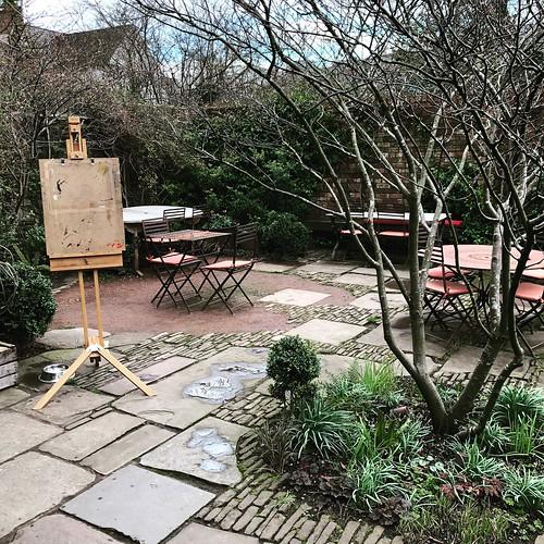 Art Cafe Garden (Conphused)