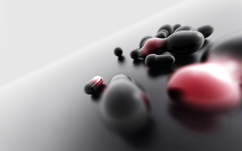 Обои форма, макро, 3d картинки на рабочий стол, фото скачать бесплатно