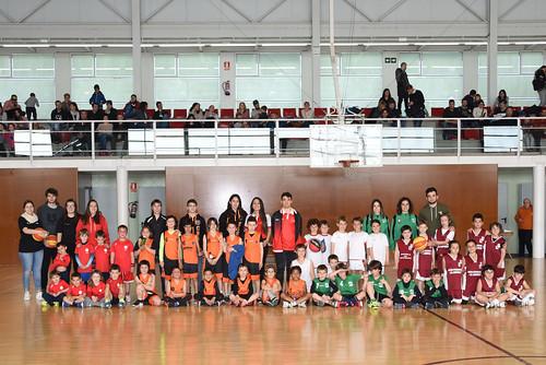 07.04.2019 Trobada Escoles de Bàsquet a Solsona