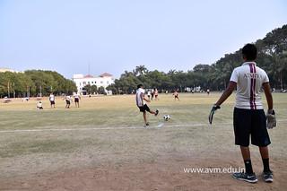 Inter House Football Competition 2018-19 4 (33) | by Atmiya Vidya Mandir