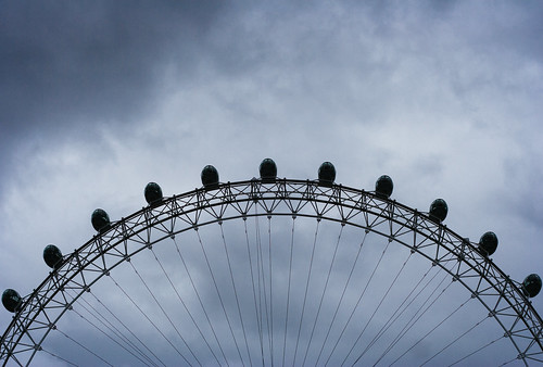 London Eye | by THEMACGIRL*
