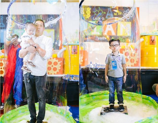 show.bubbles