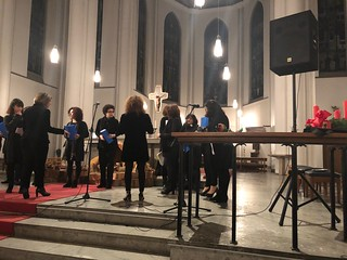 Concerto di Natale   by mciduesseldorf