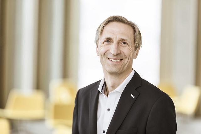 Impressionen FHS Alumni-Leiter: Sigmar Willi