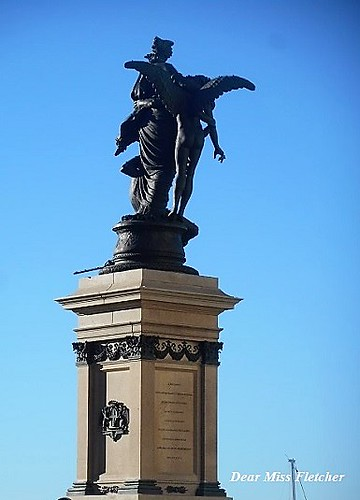 Monumento al Duca di Galliera (7) | by Dear Miss Fletcher
