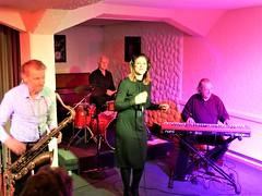 Christoph Waibel Trio | Konzert vom 18.3.2019