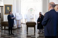 Ant, 04/02/2019 - 16:58 - 2019 04 02 / Nuotraukos: M. Šaboršinaitė © Vilniaus universiteto biblioteka, 2019 m.