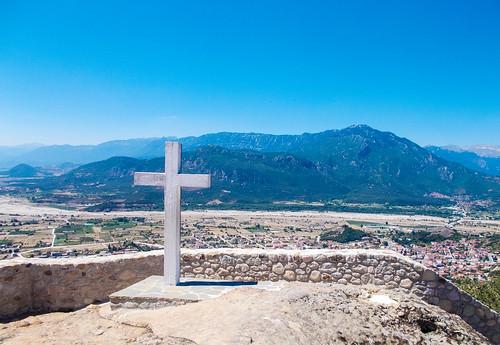 Kalambaka, Greece | by Budjism