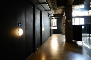 SOF Hotel 植光花園酒店 - 37 房間外的廊道 | by 準建築人手札網站 Forgemind ArchiMedia