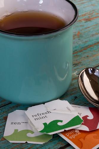 Pick a tea, any tea | by beckcorbin