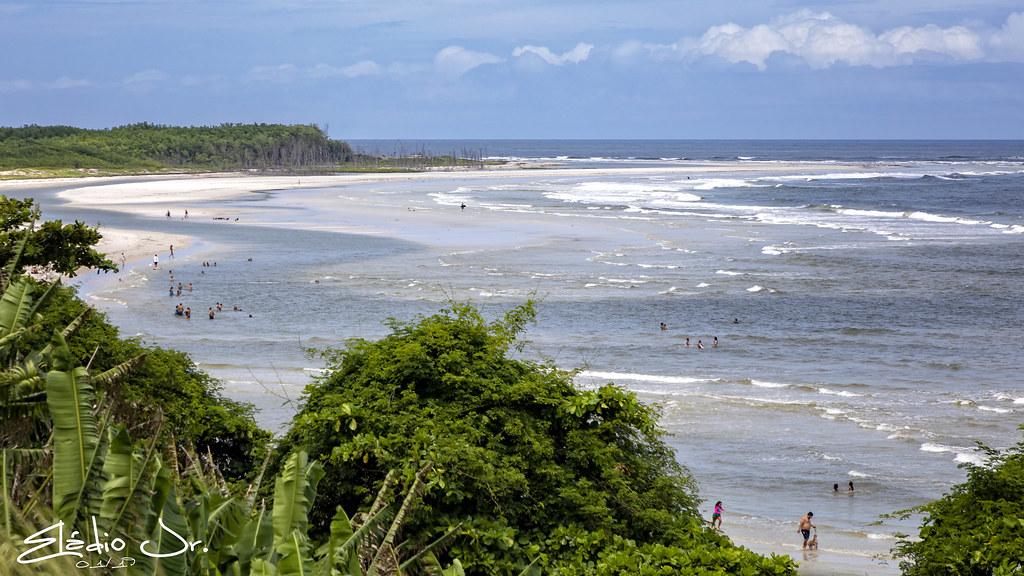 Resultado de imagem para praia do maçarico