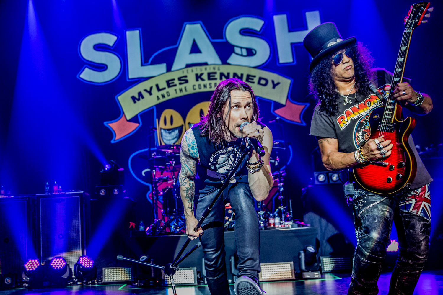 20190223_Slash ft. Myles Kennedy and The Conspirators_Koninklijk Circus-14