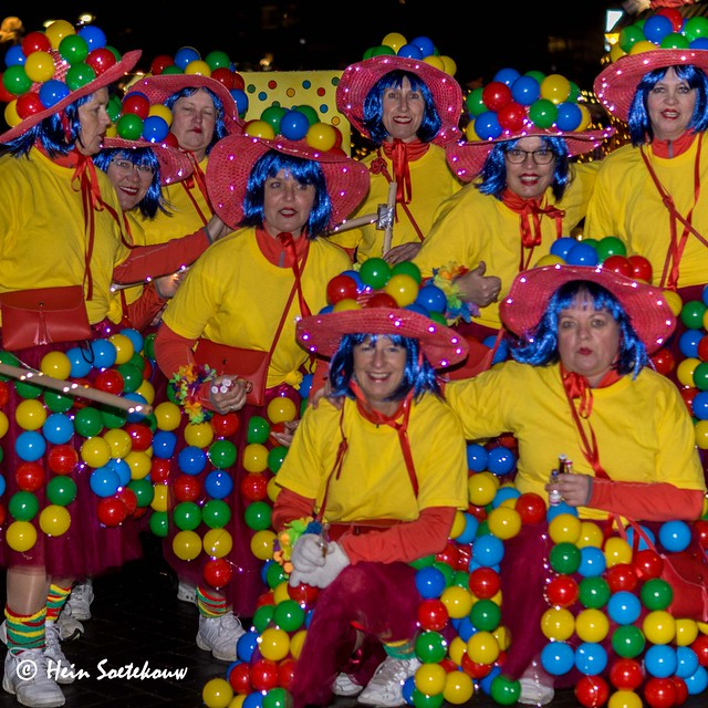 Boxmeer carnaval (11)
