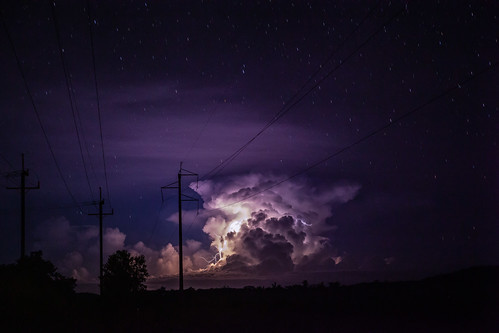 Nightstorm | by Markus Branse