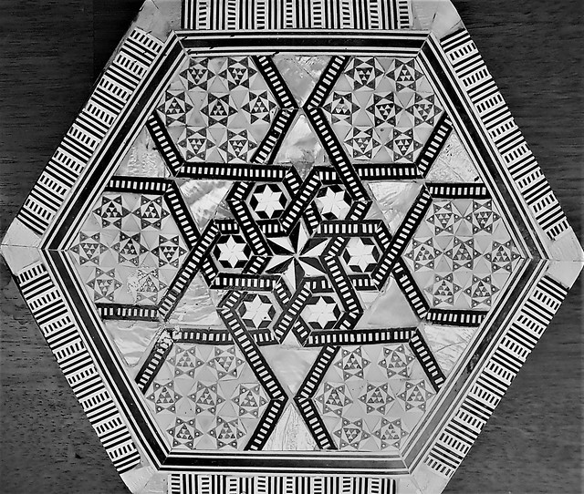 Egyptian Souvenir Box