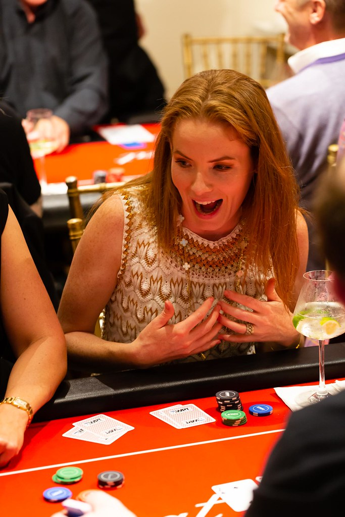 High Rollers' Club Presented by Baccarat and the World Poker Tour