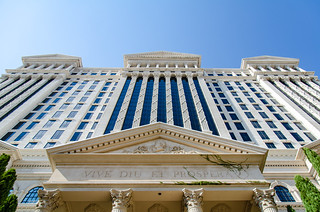 Caesars Palace - Las Vegas | by Julien | Quelques-notes.com