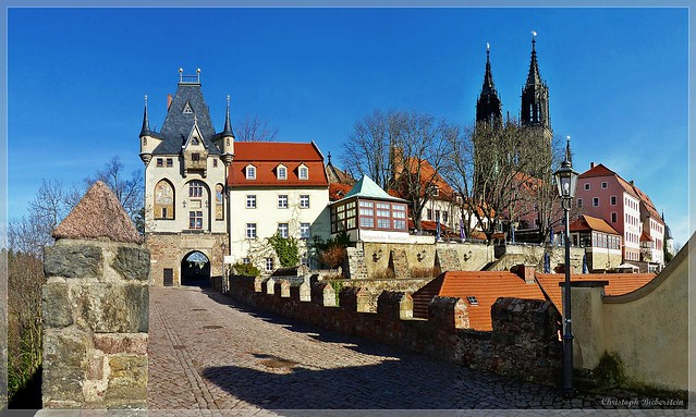 Albrechtsburg zu Meißen