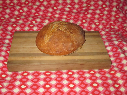 Basic hearth bread | by The Bubbo