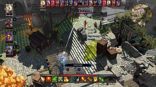 divinity-original-sin-2-for-ps4_39380754880_o | by PlayStation Europe