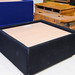 Beech black coffee table E40