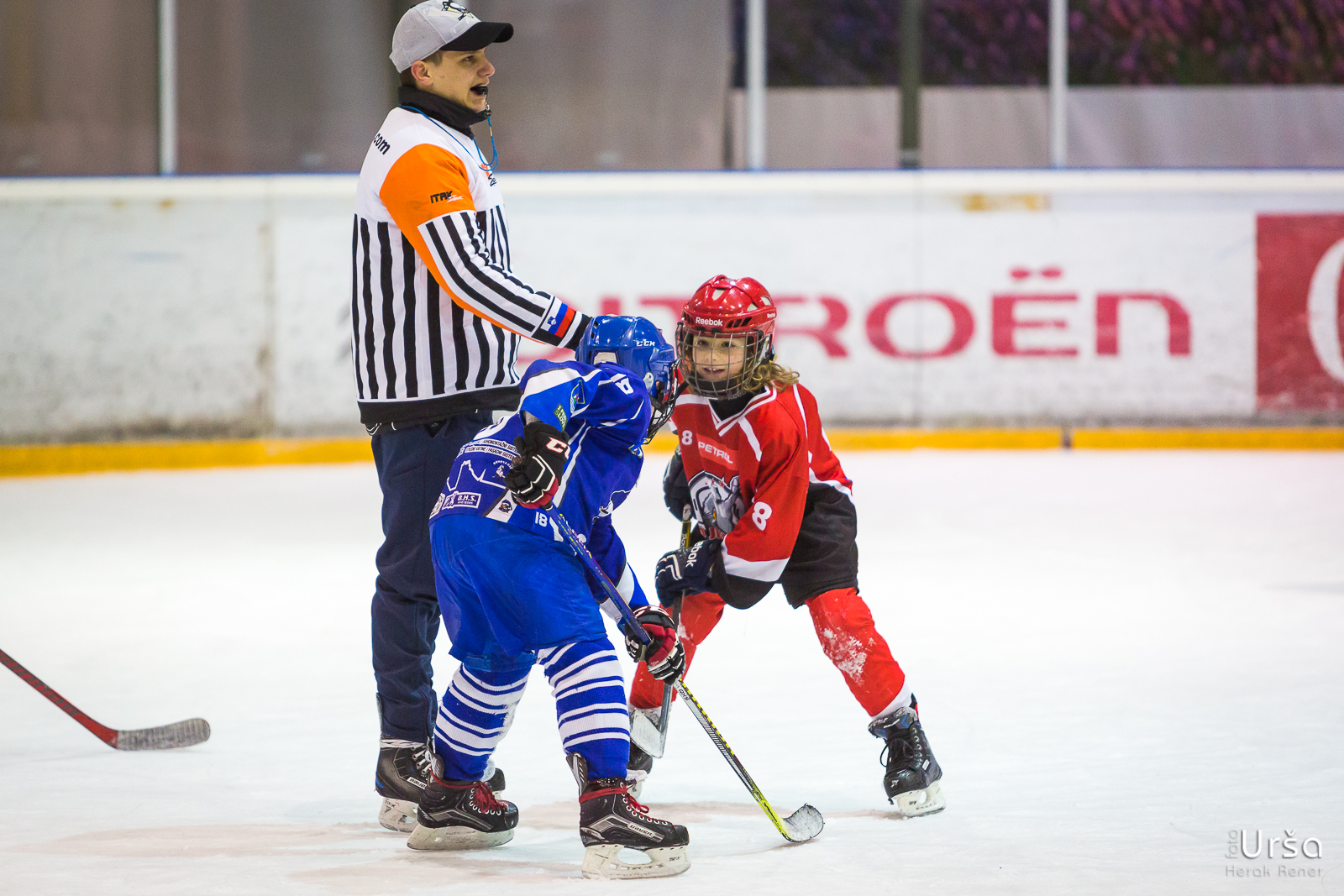 Turnir v Mariboru U8 in U10