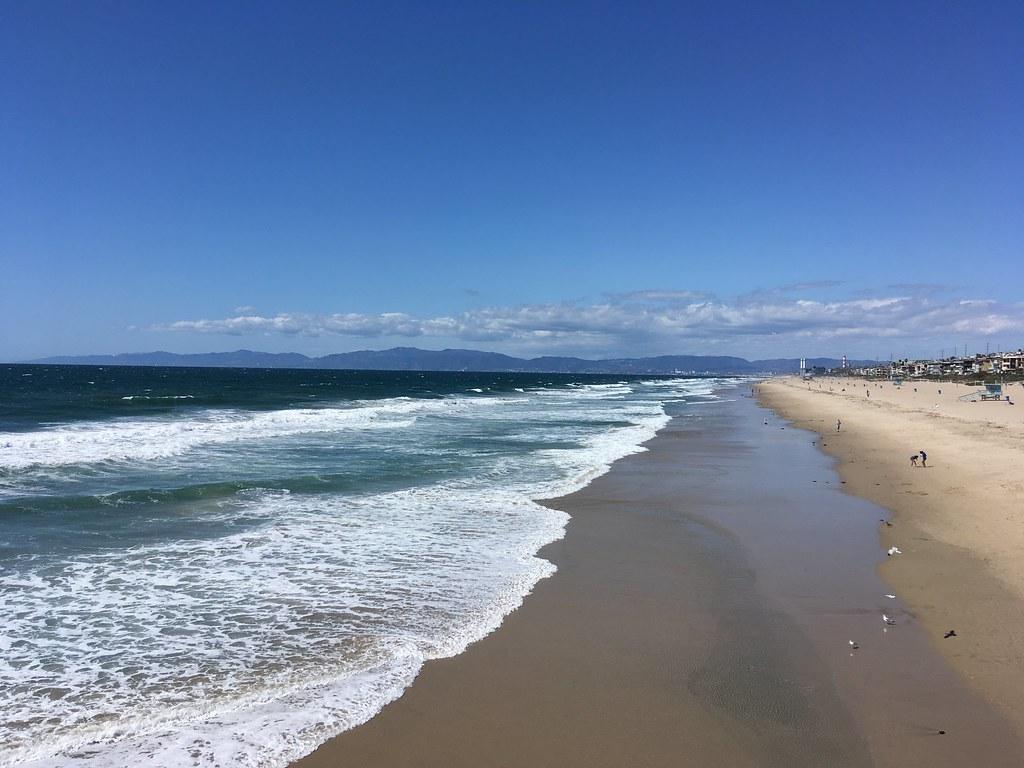 Silver Strand State Beach - sergei.gussev