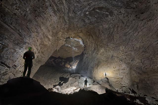 Cueva De La Pena Colorada