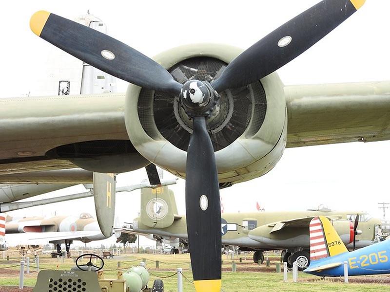 Consolidated B-24M Liberator 3
