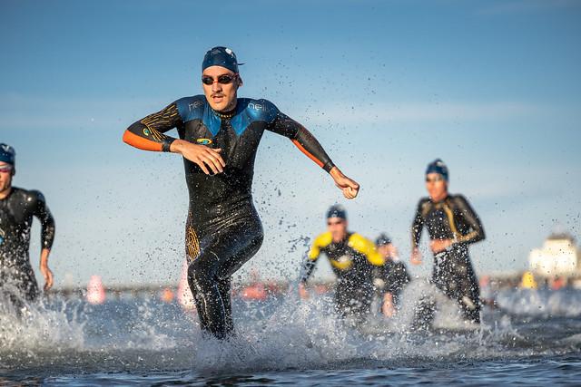 St Kilda Triathlon