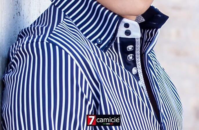 super popular d07a7 4779a 7 Camicie Splau   La camisa a rayas, el toque original para ...