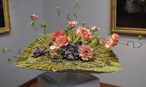 Bouquets to Art 2018 | by dwhartwig