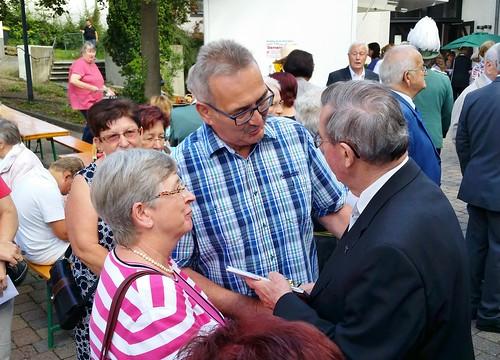 6.8.17 Kapellenverein gratuliert Pastor Fechler zum Jubiläum (13)