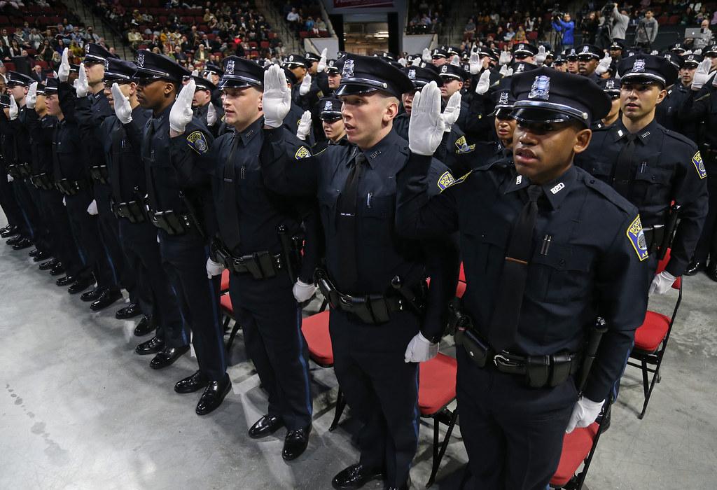 B64Q8762 JPG | (Boston, MA 04/10/18) Boston Police Academy G