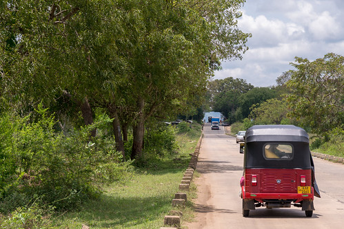 Thanamalvila Road   by seghal1